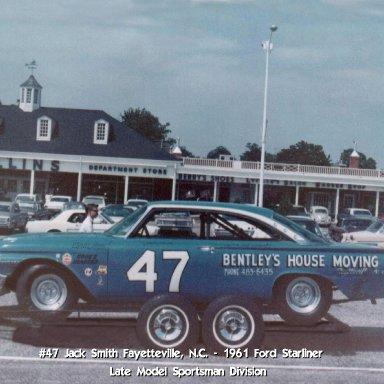 Jack Smith LMS Fayetteville, NC