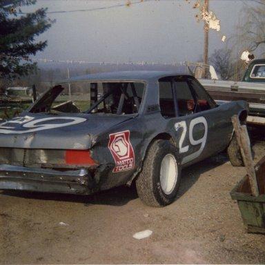 racing 9