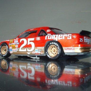 1989 Ken Schrader