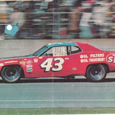 Daytona 1972