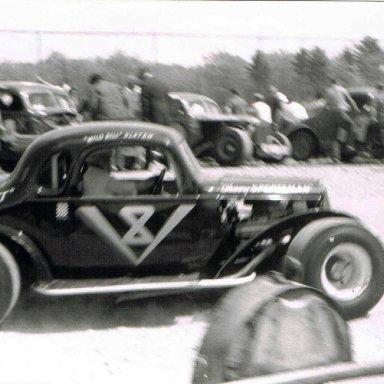 V8 Slater
