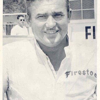 ELMO LANGLEY 1969