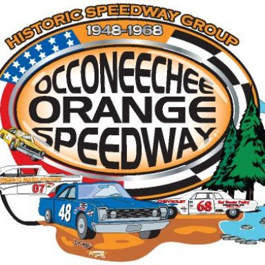 Historic Speedway Group