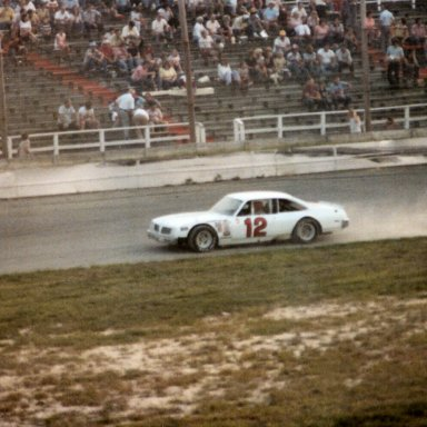 Southside Speedway 1978