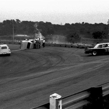 Wreck at Kil-Kare 1966