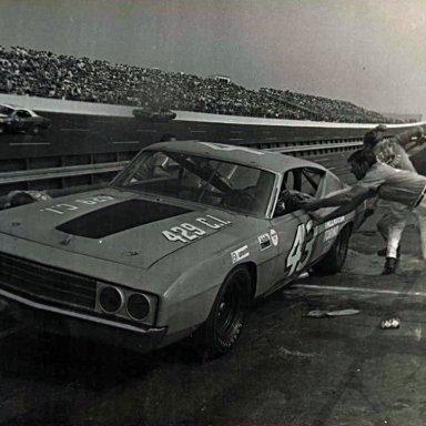 1969 Dover
