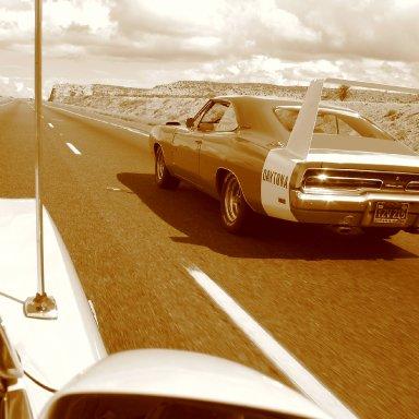 Sean's Daytona