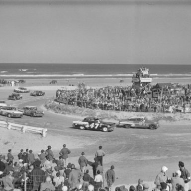 Old Daytona Beach Course