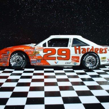 Hardee's Pontiac