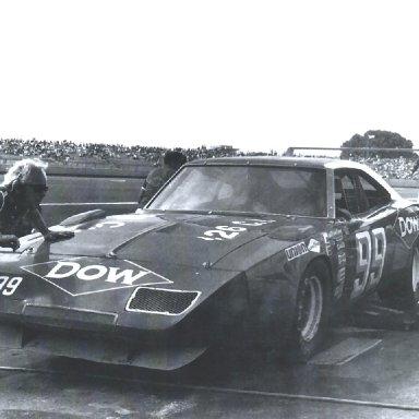 _1969 talladega pit stop 99