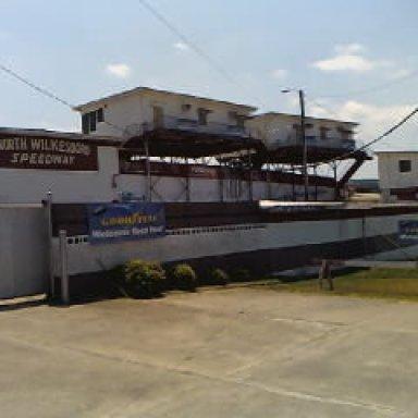 North Wilkesboro Speedway1