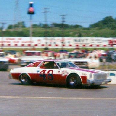 Hylton - 74 Chev Nashville