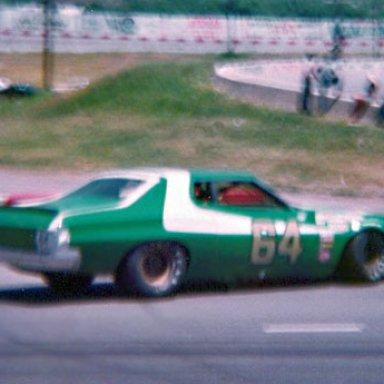 Brooks - Ford 76