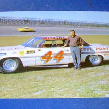Bob Welborn, High Point NC