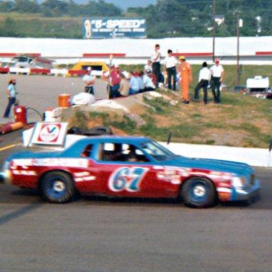 Arrington - Dodge 79