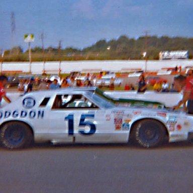 Allison - Ford 79
