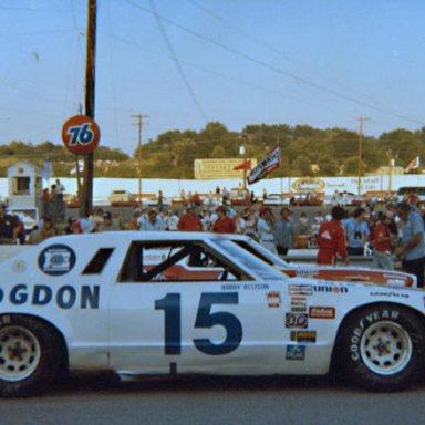 Bobby -  Ford 80