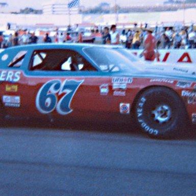 Arrington - Dodge 80