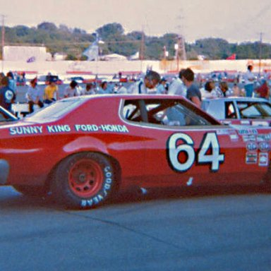 Gale - Ford 80