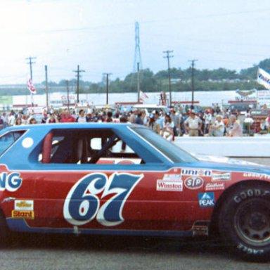 Arrington - Dodge 81