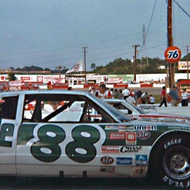 Allison - Buick 82