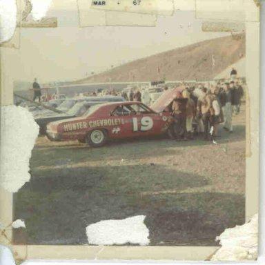 JT Putney Bristol 1967