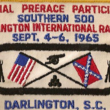 DARLINGTON PATCH