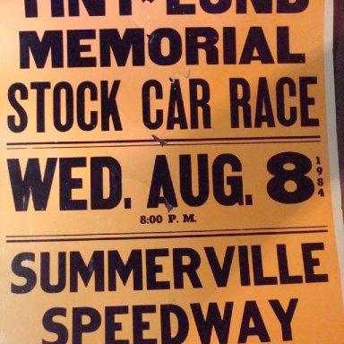 Summerville SC Poster 84