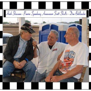 Scott Shults Interviews Herb & Don