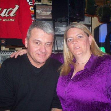 Scott Shults & Alice Brim