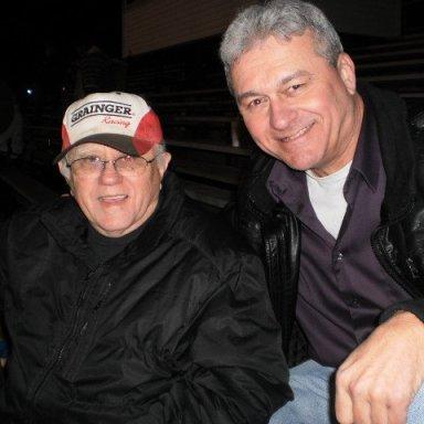 Dick Troutt & Scott Shults