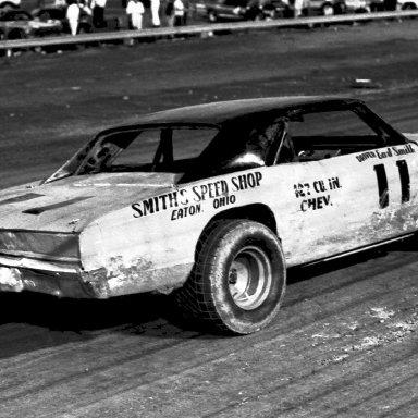 Earl Smith # 11