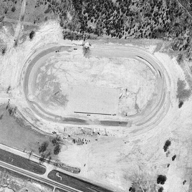 Jackson International Speedway