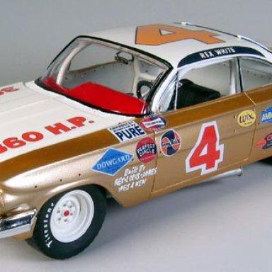 Rex White 1961 Chevy