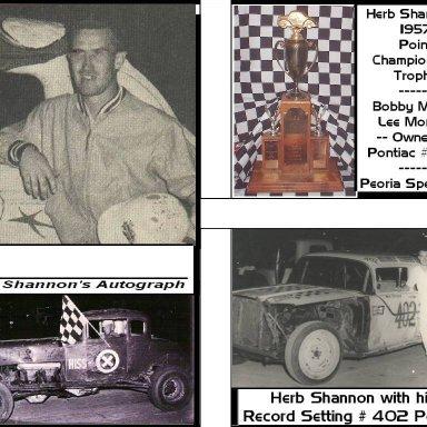 Herb Shannon - Peoria Illinois