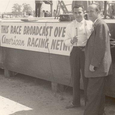 sammy at pennsylvania track