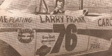 Larry Frank