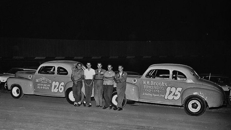The Binkley Brothers' Hobby Cars for 1963