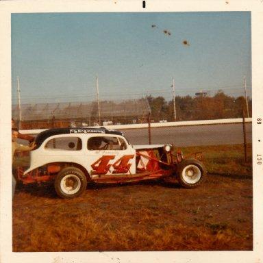 Langhorne Pa 1969