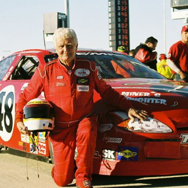 James Hylton - Iowa 2006