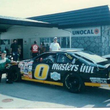1997 Daytona