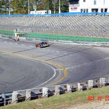 Wall Stadium 2011