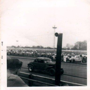 Hatfield 1956