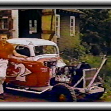 sam myers modified 1958