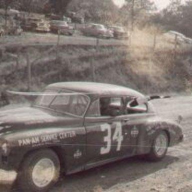Bill Morton - Pulaski 1956