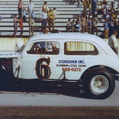 Claude Donovan