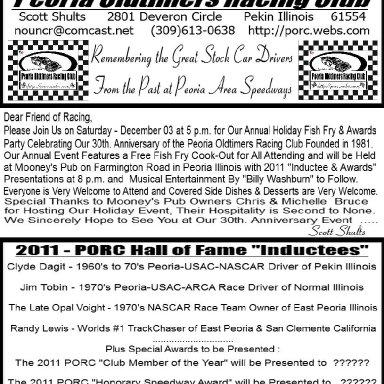 Dec 03 Letter