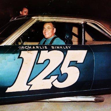 1969 Charlie Binkley