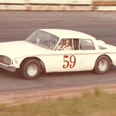 Old Dominion Speedway