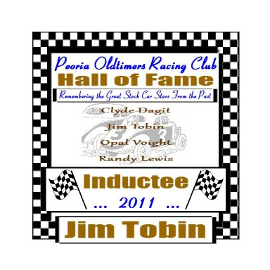 "PORC ""Hall of Fame"" Inductee"" 2011"